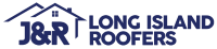 J&R Long ISland Roofing Logo